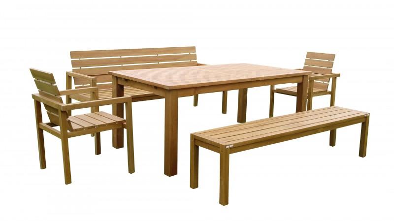 Gartengruppe 5tlg Michel ausziehbarer Tisch Demnächst ! itemprop