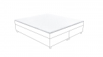 SAM® Topper 180 x 200 Kaltschaumtopper Matratzenauflage 4 cm itemprop=