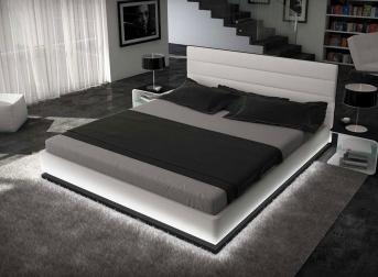 sam polsterbett innocent 160 x 200 cm farbauswahl ripani bestellware. Black Bedroom Furniture Sets. Home Design Ideas