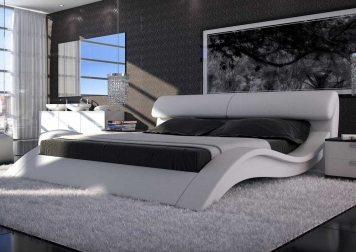 sam polsterbett innocent 180 x 200 cm farbauswahl allure. Black Bedroom Furniture Sets. Home Design Ideas