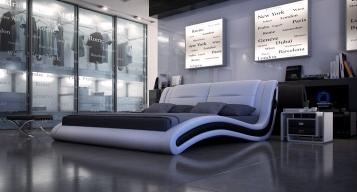 sam polsterbett innocent 180 x 200 cm farbauswahl bestellware. Black Bedroom Furniture Sets. Home Design Ideas