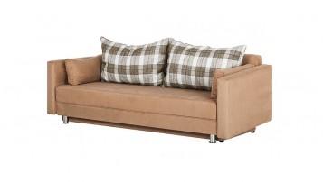 Sam schlafsofa beige sofa karol 220 cm auf lager for Wohnlandschaft 370 cm