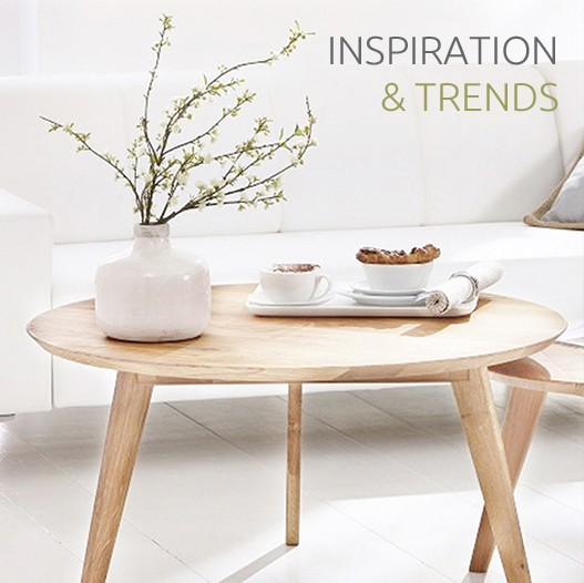 Inspiration & Trends