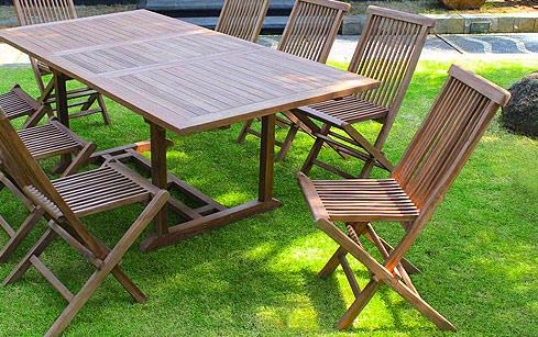 Gartenstühle - bequem & stilvoll sitzen