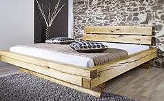 balkenbetten - für einen gesunden schlaf, Hause deko