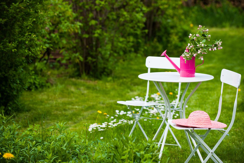 Das Ideale Gartenmöbel-set - Zuhause Bei Sam® Tipps Fur Passende Gartenmobel
