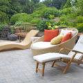 Gartenliegen, Sitzsäcke und Co.: Wohlfühloase Garten