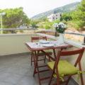 Urlaub auf Balkonien: Die passenden Möbel für den Balkon