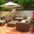Das ideale Gartenmöbel-Set