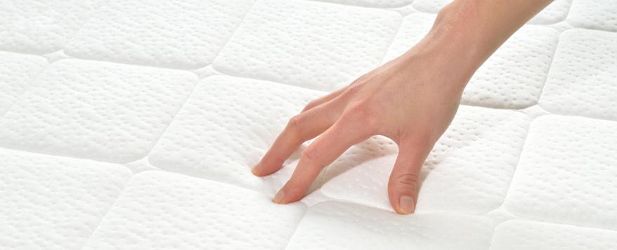 Individuelle Matratzenstärke und der richtige Härtegrad für einen entspannten Schlaf