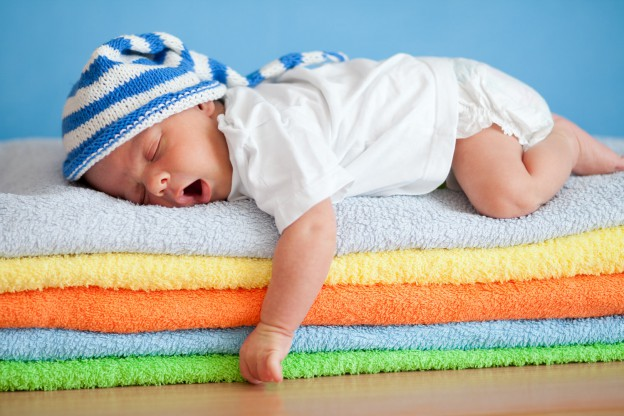 Gut geschlafen? Der Weg zur richtigen Matratze