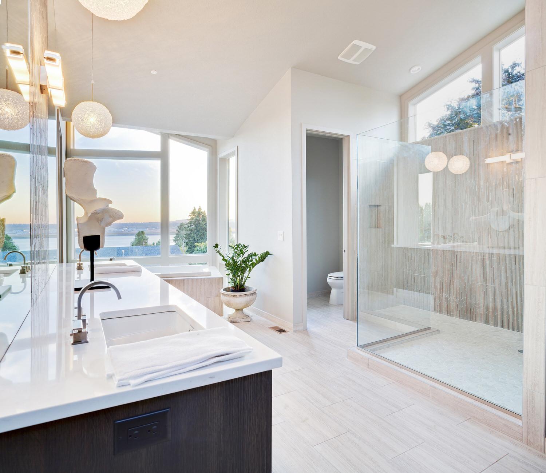 wenn duschen zum erlebnis wird - Silikon Dusche Erneuern Mieter