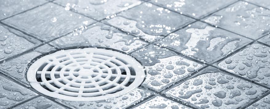 Fliesen Dusche Wasserdicht : Dusche Bodengleich Fliesen : Bodengleiche Dusche Barrierefreiheit im