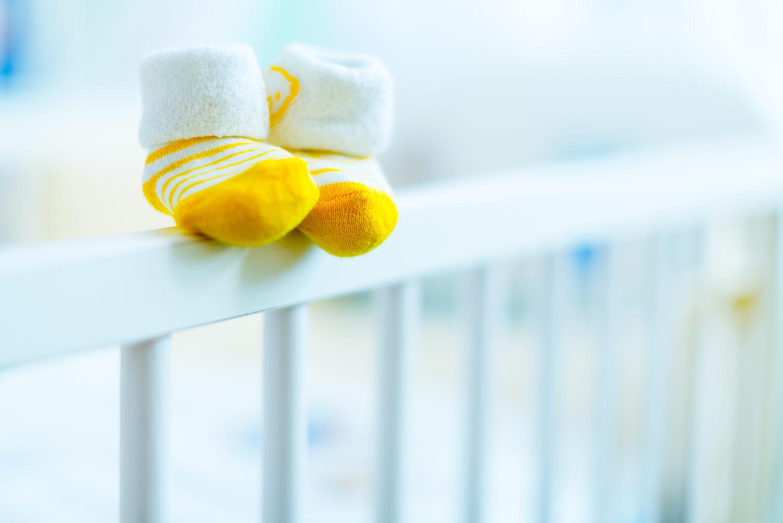 Babyzimmer: tipps für die einrichtung   zuhause bei sam®