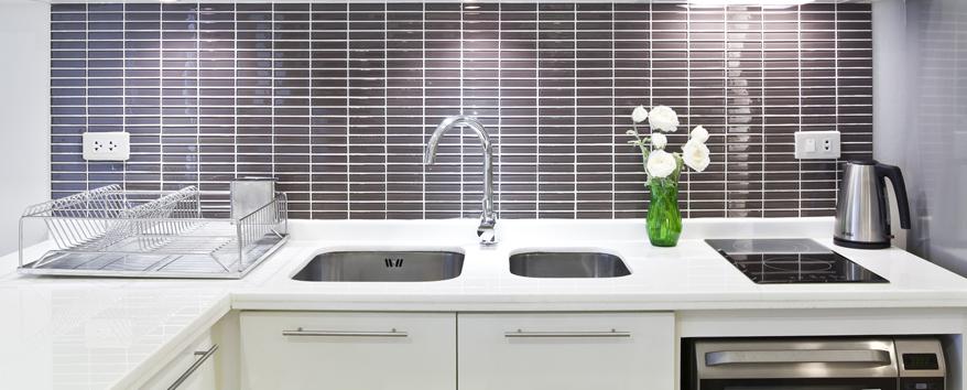 Die wichtigsten Regeln beim Küchen-Kauf - Zuhause bei SAM®