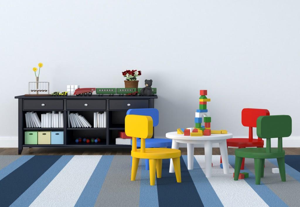 Feng Shui im Kinderzimmer - Zuhause bei SAM®