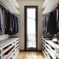 Begehbarer Kleiderschrank – Tipps für die Planung