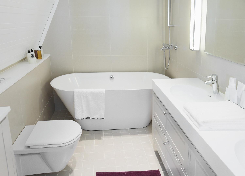 Tiere im Badezimmer - Woher kommen Motten, Ameisen & Co? - Zuhause ...