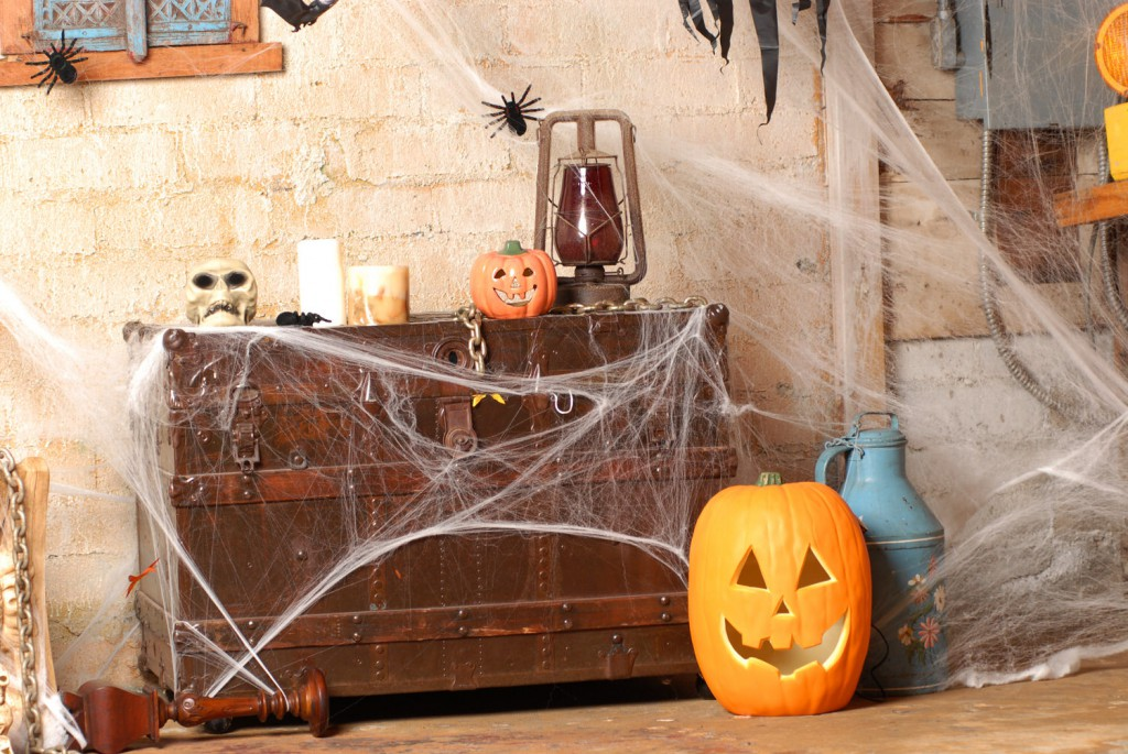 Bildquelle robertlamphoto - Halloween deko garten ...