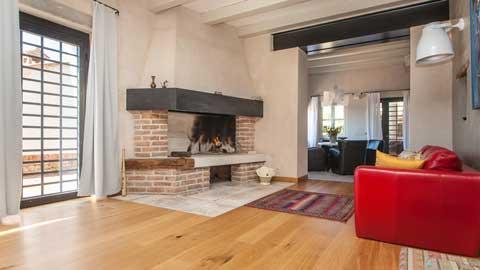 farbiges sofa perfekt kombinieren - zuhause bei sam®, Hause ideen
