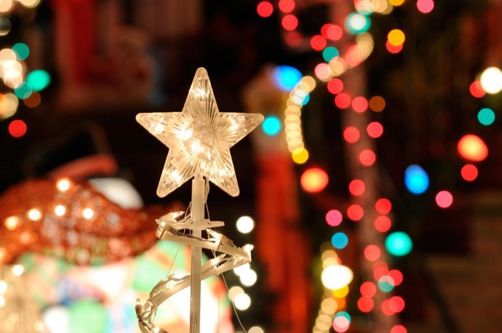 Weihnachtsbeleuchtung Glühlampen.Tipps Für Die Weihnachtsbeleuchtung Zuhause Bei Sam