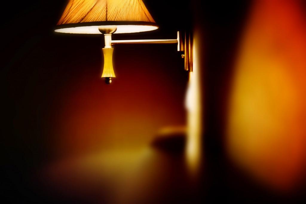 Mit Licht Und Schatten Im Schlafzimmer Für Stimmung Sorgen