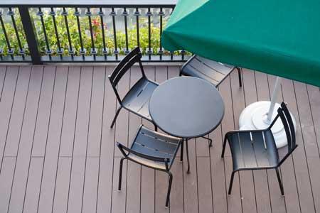 Sichtschutz für balkone   zuhause bei sam®