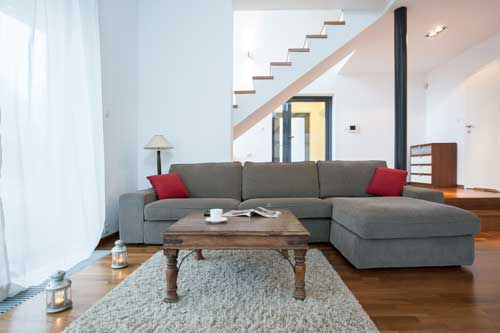 Relaxmöbel: Einfach die Seele baumeln lassen - Zuhause bei SAM®