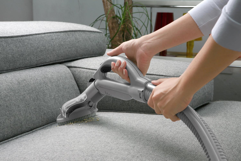Tricks für gepflegte Polstermöbel - Zuhause bei SAM®