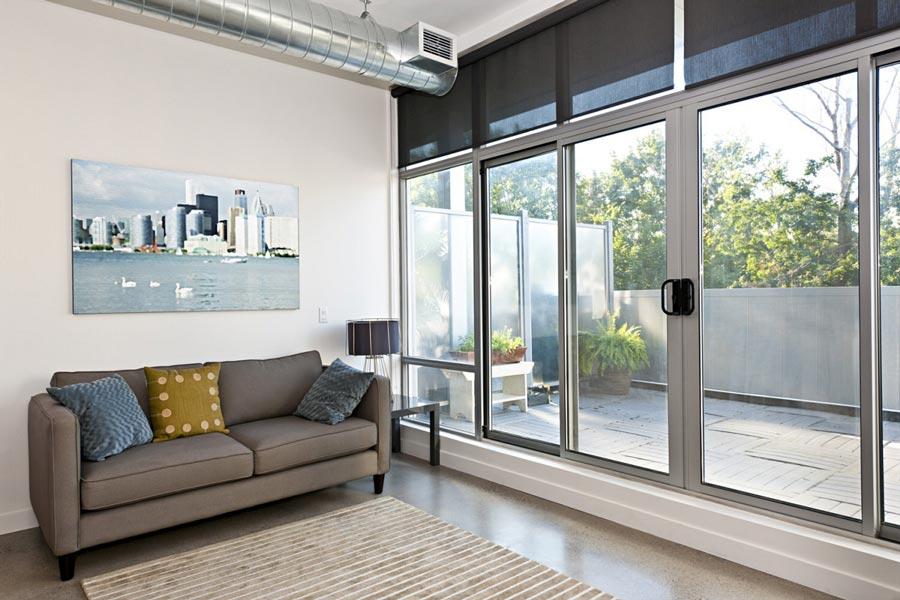 Gut bekannt So sichern Sie Ihre Terrassentür ab - Zuhause bei SAM® JG02