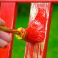 Garten und Terrasse gestalten - mit Farbe bitte!