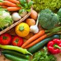 Die neun besten Gemüsesorten für Balkon und Terrasse
