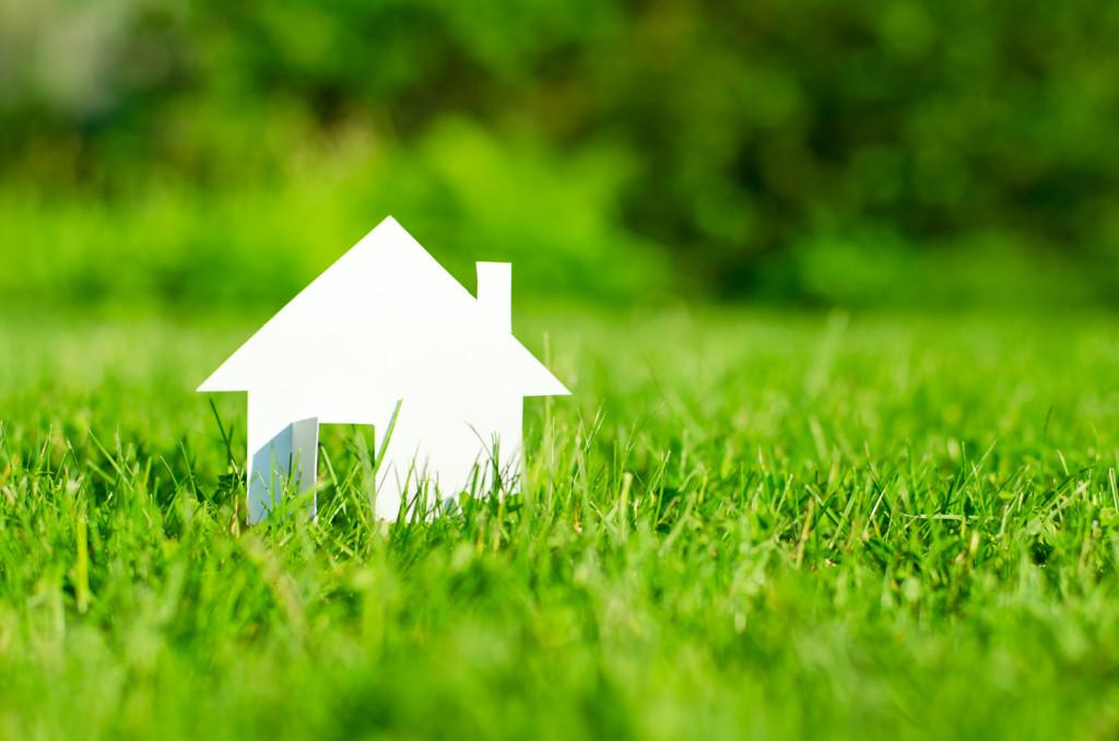 Immobilien verkaufen - So steigert der Garten den Wert