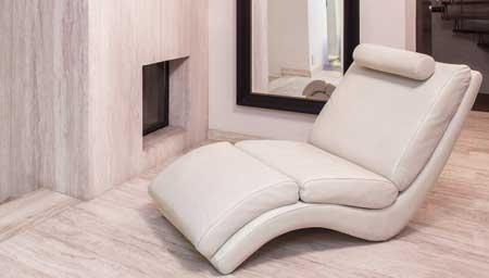 Alternative Sitzgelegenheiten Im Wohnzimmer