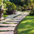 Gestaltungstricks mit Effekt: den Garten in Räume einteilen