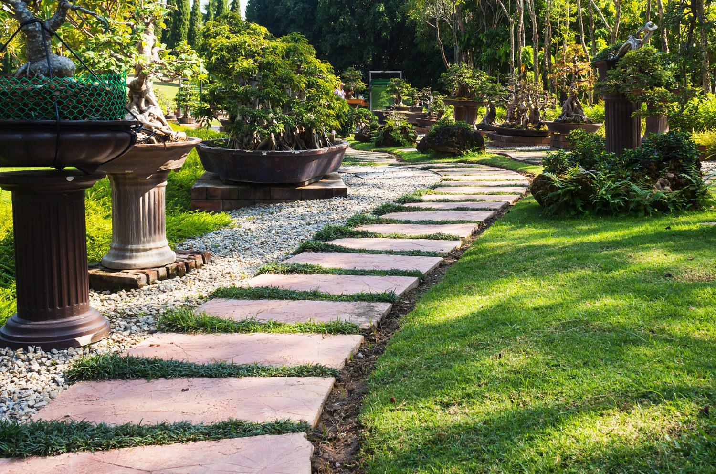 Bildquelle chaloemphan for Gartengestaltung wege