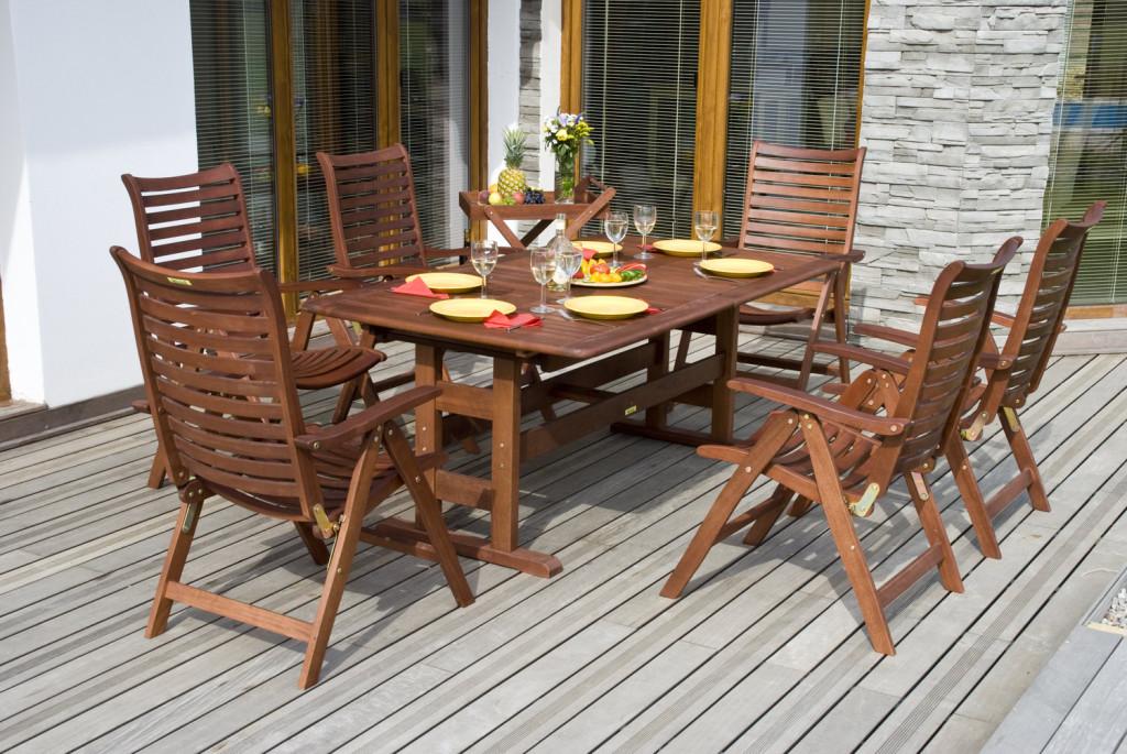 Gartenmöbel-Kaufberater - Zuhause bei SAM®