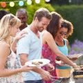 Grillparty fürs Wochenende - das brauchen Sie