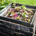 So legen Sie einen Kompost im Garten an