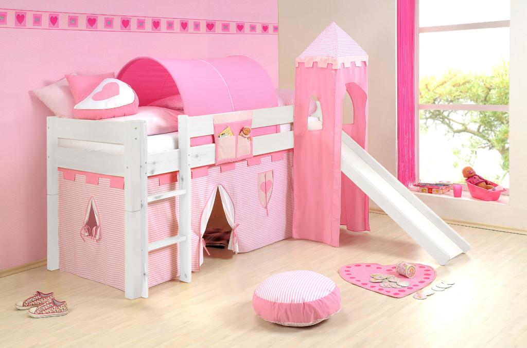 Themenzimmer für Kinder