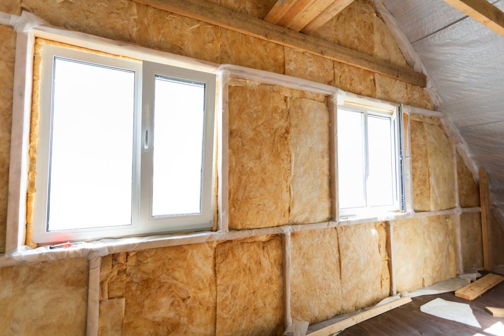 Mit Wärmeschutzfenstern Energie sparen