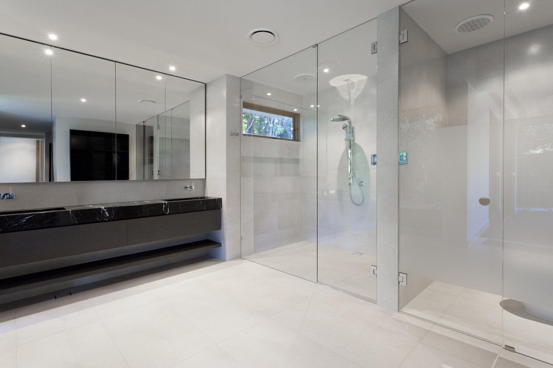 Eine bodengleiche Duschkabine – Vor- und Nachteile - Zuhause bei SAM® | {Moderne dusche barrierefrei 23}