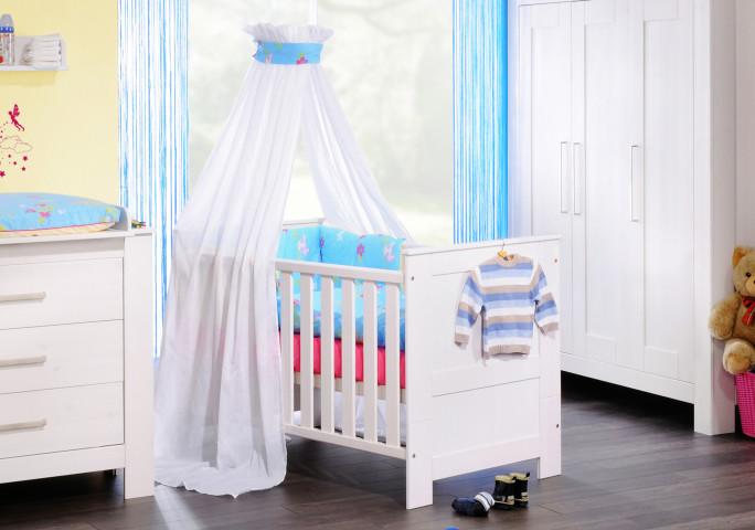 Kinderzimmergestaltung fürs Baby - eine Checkliste - Zuhause bei SAM®