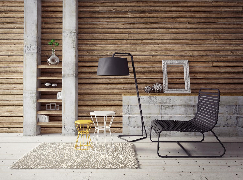die einrichtungstrends für 2016 - zuhause bei sam®, Wohnzimmer dekoo