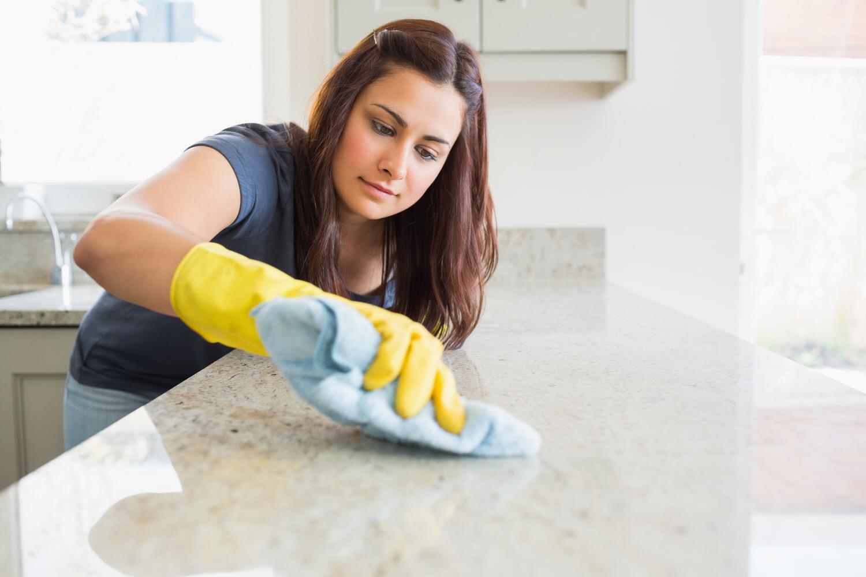 Ungeliebte Hausarbeit: So macht das Putzen Spaß - Zuhause bei SAM®