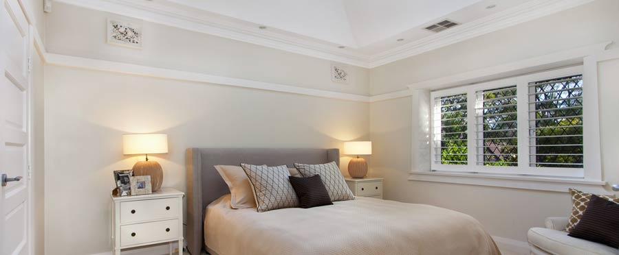 Weniger schwitzen dank moderner Klimaanlagen - Zuhause bei SAM®