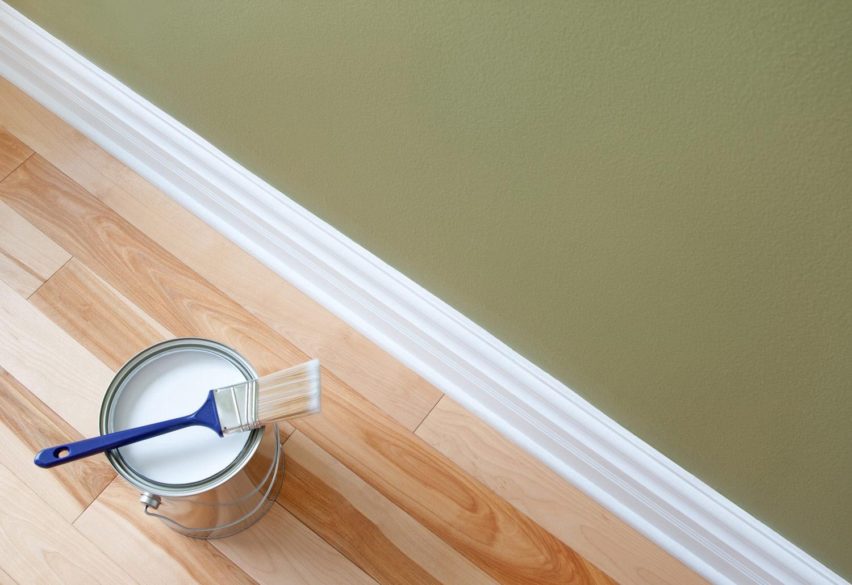 Farbe Bekennen Und Kleine Raume Gross Rausbringen 10 Farbtipps Fur Enge Zimmer