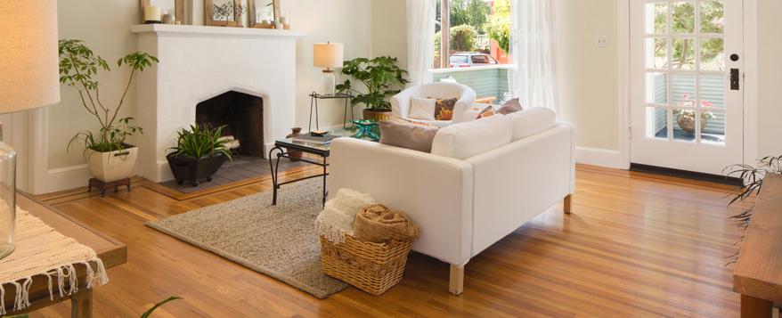 Trend: Einrichten mit Naturfarben - Zuhause bei SAM®