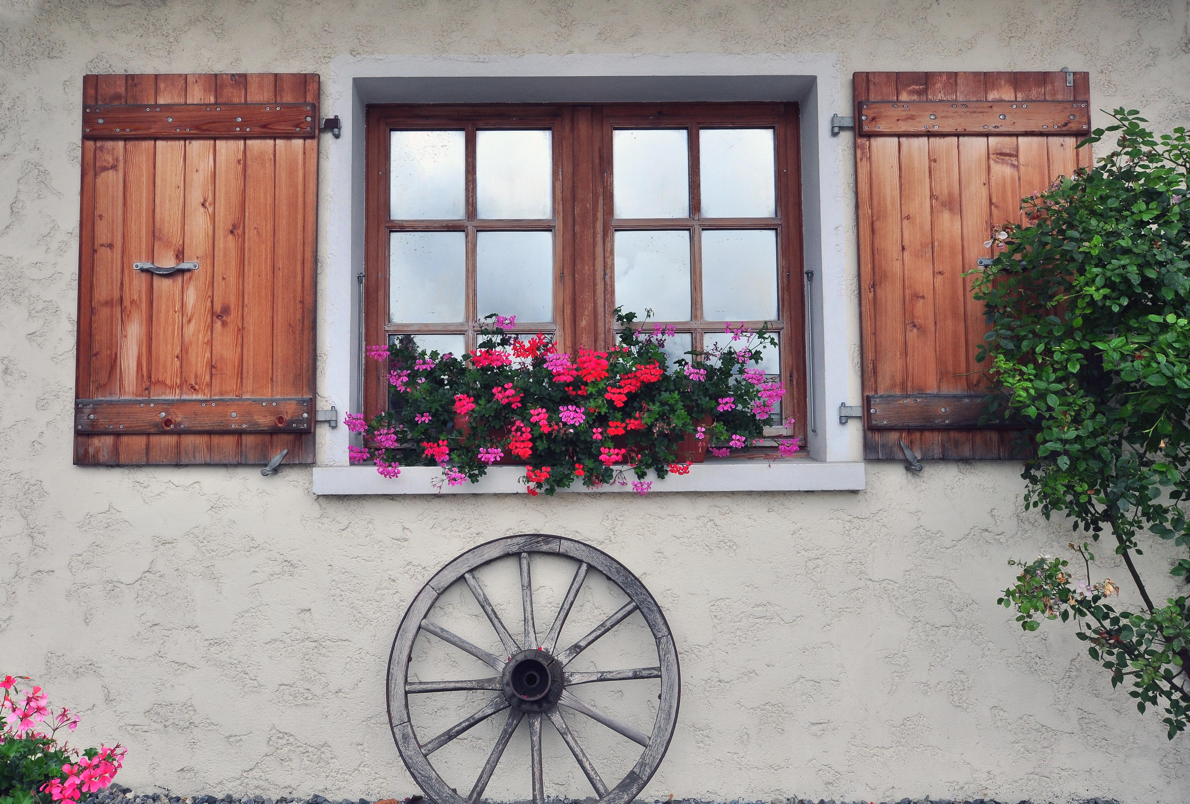 Blumen Landhausstil einrichten im landhausstil so geht s zuhause bei sam