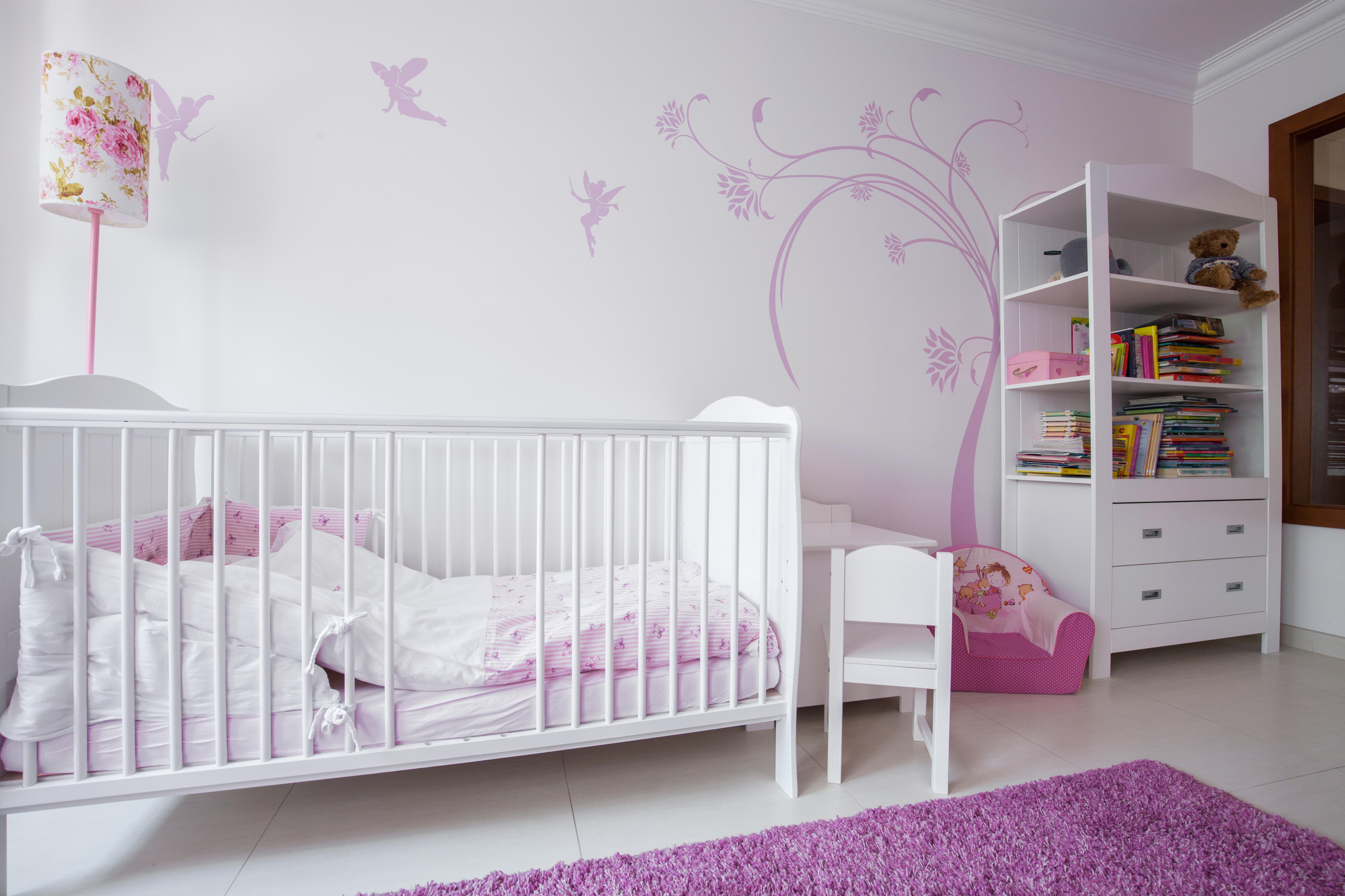 Kinderzimmer: was sollte man beim einrichten beachten   zuhause ...